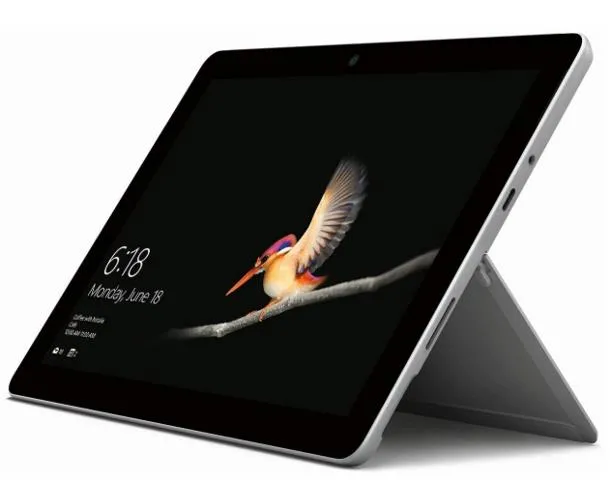 Microsoft Surface Go Mcz-00004 (10 ″)
