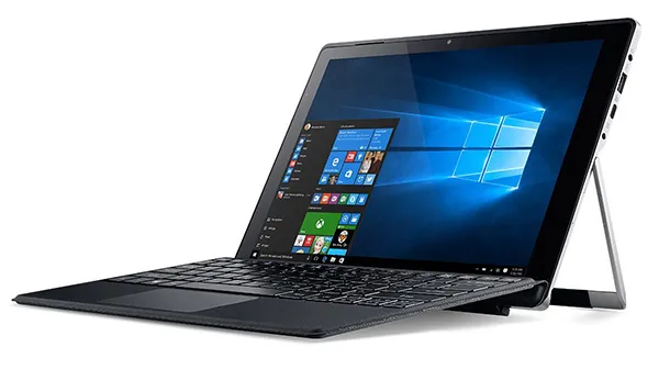 La mejor tableta Windows 10 de gama alta (más de 600 €) - Samsung Galaxy Book 10.6